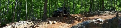 Friends of Uwharrie